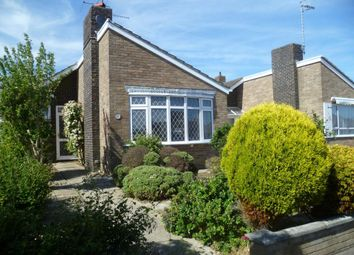 Thumbnail 2 bed bungalow to rent in Muirfield Road, Worthing
