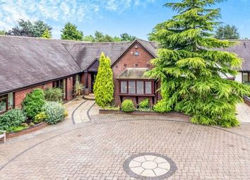 Thumbnail 5 bed bungalow for sale in Bradley, Mitton Road, Stafford, Staffordshire