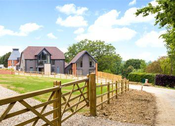 Thumbnail 5 bed detached house for sale in Home Farm, Bidborough, Tunbridge Wells, Kent