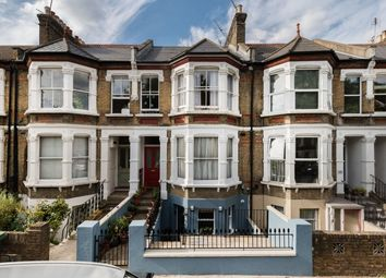 Thumbnail 2 bed flat for sale in Ommaney Road, London