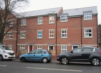 Thumbnail 1 bed flat to rent in Antelope House, Allesley Old Road, Chapelfields, Coventry