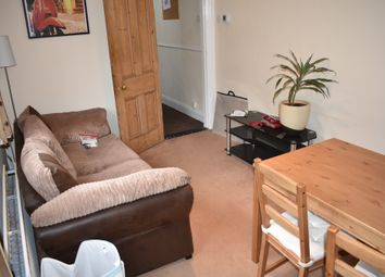 Thumbnail 5 bed terraced house to rent in Harold Road, Southsea, Hampshire