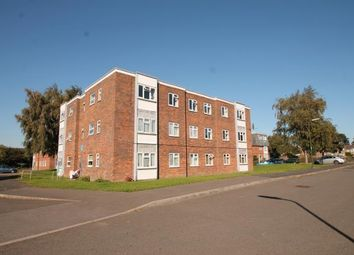 Thumbnail 2 bedroom flat for sale in Charles Avenue, Chichester, West Sussex