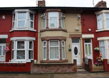 Thumbnail 3 bedroom property for sale in Lily Road, Seaforth, Liverpool