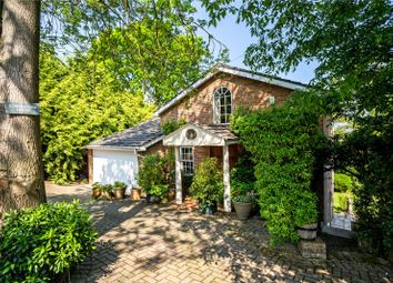 Thumbnail 4 bedroom detached house for sale in St. Leonards Hill, Windsor, Berkshire
