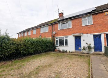 Thumbnail 3 bed terraced house for sale in Gainsborough Road, Reading