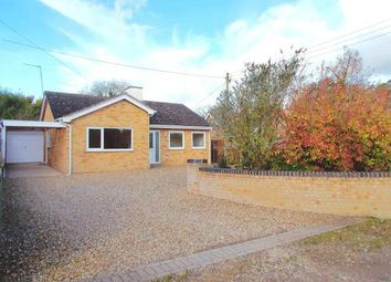 Thumbnail 3 bed bungalow for sale in Mattishall, Dereham