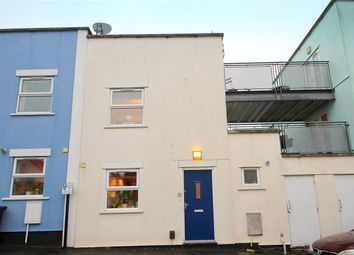 Thumbnail 3 bed terraced house for sale in Summer Street, Southville, Bristol