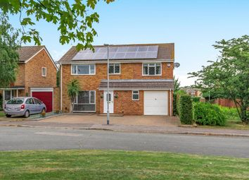 5 bed detached house for sale in Paice Green, Wokingham RG40