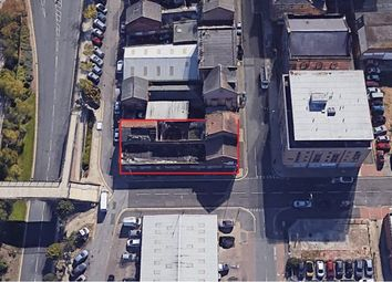 Land for sale in Villiers Street, Sunderland SR1