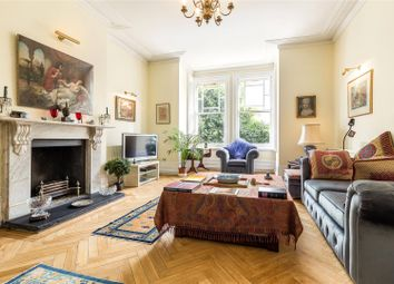 Thumbnail 4 bed flat for sale in Carlyle Mansions, Cheyne Walk, London