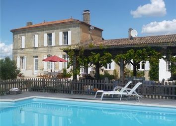 Thumbnail 5 bed detached house for sale in Cars, Gironde, Aquitaine, France