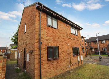 Thumbnail 1 bed maisonette for sale in Newman Way, Leighton Buzzard