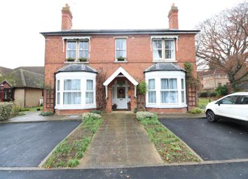Thumbnail 1 bedroom property for sale in The Linnetts, Park Road, Rushden
