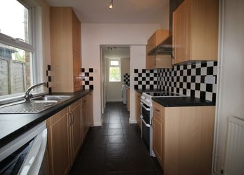 Thumbnail 3 bed terraced house to rent in Littles Crescent, Ipswich