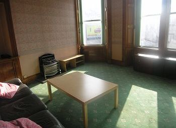 Thumbnail 2 bedroom flat to rent in Ferry Road, Edinburgh