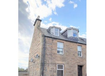 Thumbnail 3 bed flat for sale in South Guildry Street, Elgin