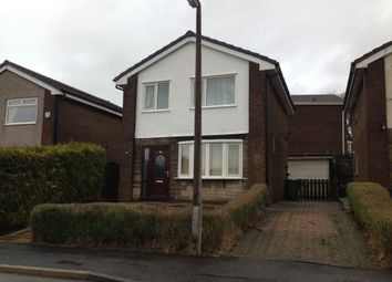 Thumbnail 3 bed detached house to rent in Scott Avenue, Baxenden, Accrington