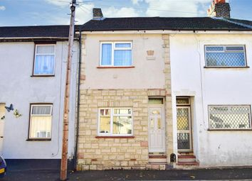 Thumbnail 3 bed terraced house for sale in Hartington Street, Chatham, Kent