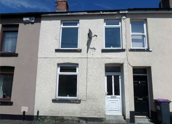 Thumbnail 2 bed terraced house for sale in Queen Street, Blaenavon, Pontypool, Torfaen