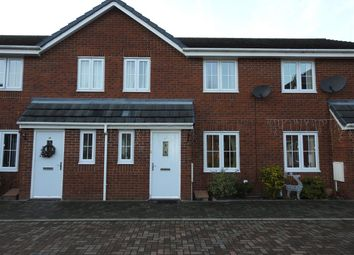 Thumbnail 4 bed mews house for sale in Triumph Avenue, Chorley