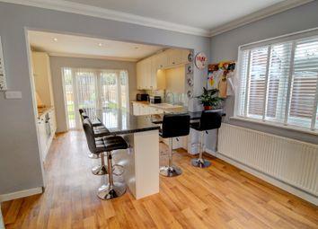 Thumbnail 4 bed detached house for sale in Broad Street Green Road, Heybridge, Maldon