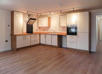 Thumbnail 2 bedroom flat to rent in London Road, Newport, Saffron Walden
