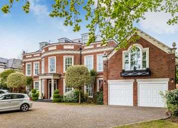 Thumbnail 7 bed detached house for sale in The Crown Estate, Oxshott, Surrey