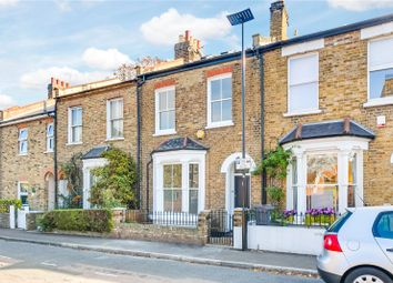 Thumbnail 4 bed terraced house for sale in Windmill Road, London