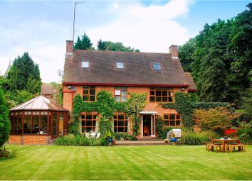 Thumbnail 5 bed detached house for sale in Ribbesford, Bewdley