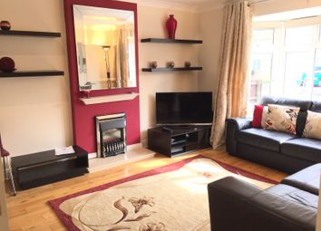 Thumbnail 4 bed semi-detached house to rent in Elfleda Road Cambridge, Cambridge