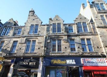 1 bed flat for sale in Whytehouse Mansions, High Street, Kirkcaldy KY1