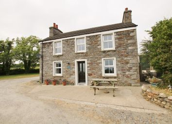Thumbnail 4 bed detached house to rent in Grenaby Road, Ballabeg, Castletown, Isle Of Man