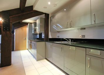 Thumbnail 2 bed flat to rent in Masons Mill, Salts Mill Road, Shipley