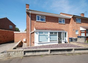 Thumbnail 3 bed end terrace house for sale in Sycamore Grove, Trowbridge
