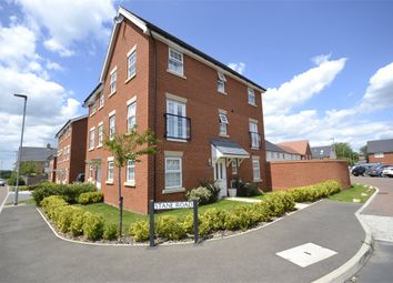 Thumbnail 3 bed town house for sale in Stane Road, Takeley, Bishop's Stortford