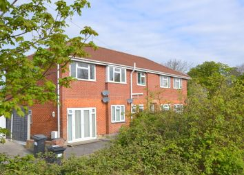Thumbnail 1 bed flat for sale in Lake Road, Kinson, Bournemouth