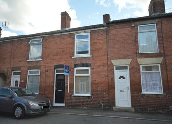 2 bed detached house for sale in Mountcastle Street, Chesterfield, Derbyshire S41