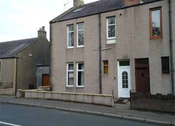Thumbnail 1 bed flat for sale in Kennoway Road, Windygates, Leven, Fife
