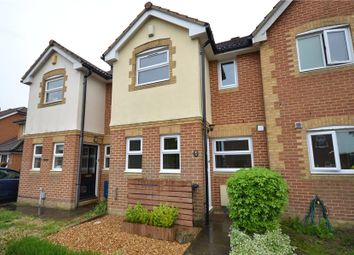 Thumbnail 2 bed terraced house for sale in Hop Garden, Church Crookham, Hampshire