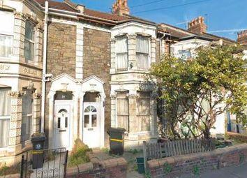 Thumbnail 2 bedroom terraced house for sale in 18 Lansdown Road, Easton, Bristol