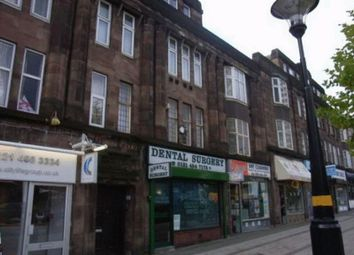 Thumbnail 3 bed flat to rent in Islington Row Middleway, Edgbaston, Birmingham