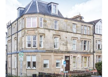 Thumbnail 3 bedroom flat for sale in 1 Norval Place, Kilmacolm