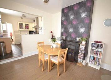 Thumbnail 2 bedroom terraced house to rent in Montague Road, Clarendon Park, Leicester