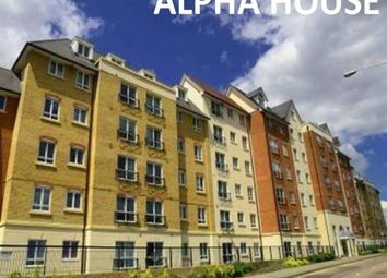 Thumbnail 2 bedroom flat to rent in Broad Street, Northampton, Northamptonshire