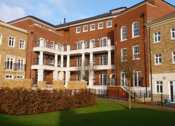 Thumbnail 2 bed flat to rent in Sovereign House, Main Street, Dickens Heath