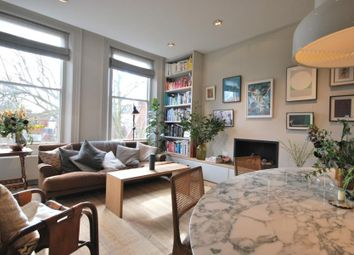 Thumbnail 2 bed flat to rent in Courtfield Rd, South Kensington