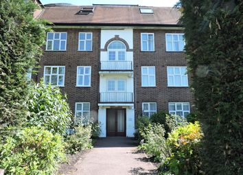 Thumbnail 3 bed flat to rent in Collingwood Court, Queens Road, Hendon, London