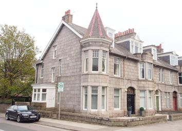 Thumbnail 4 bedroom flat to rent in Murray Terrace, Aberdeen