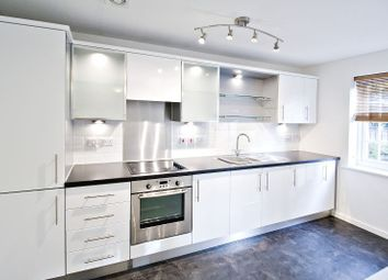 Thumbnail 1 bed flat for sale in Ground Floor Flat, Mill Court Drive, Radcliffe, Manchester